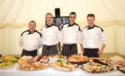 Our Chef Line-Up
